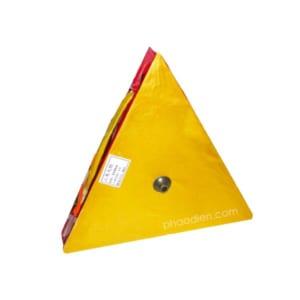 pháo xoay tam giác dùng điện